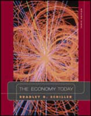 The Economy Today (Hardback)
