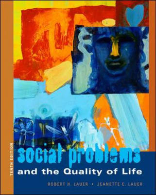 Social Problems and the Quality of Life (Paperback)