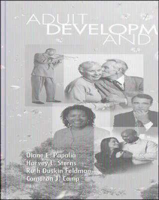 Adult Development and Aging: With PowerWeb (Hardback)