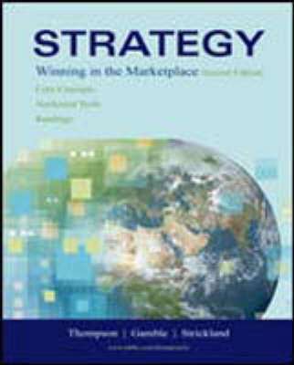 Strategy: Core Concepts, Analytical Tools, Readings (Paperback)
