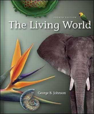 The Living World (Hardback)