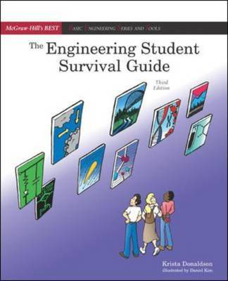 The Engineering Student Survival Guide - B.E.S.T. Series (Paperback)