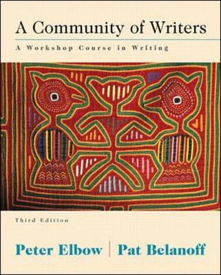 Community of Writers: A Workshop Course in Writing (Paperback)
