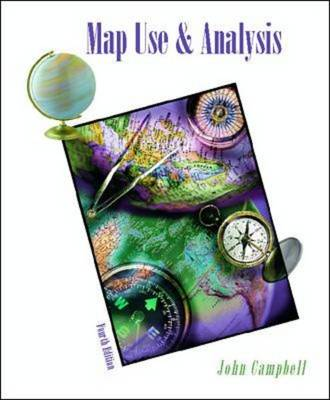 Map Use and Analysis (Paperback)