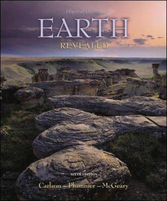 Physical Geology: Earth Revealed (Paperback)