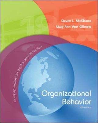 Organizational Behavior (Hardback)