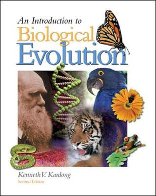 Introduction to Biological Evolution (Paperback)