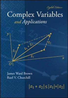 Complex Variables and Applications (Hardback)