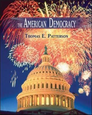 The American Democracy (Hardback)