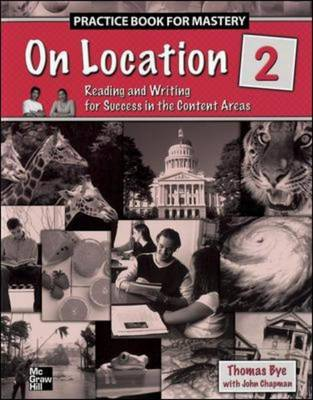 On Location - Level 2 Practice Book for Mastery - On Location (Paperback)