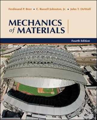 Mechanics of Materials (Hardback)