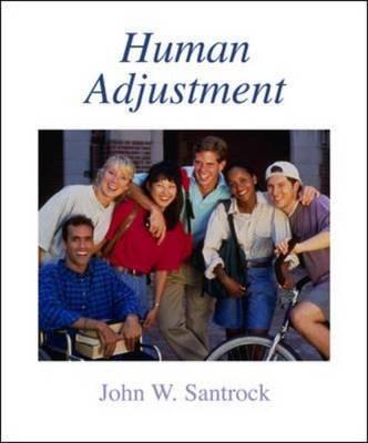 Human Adjustment