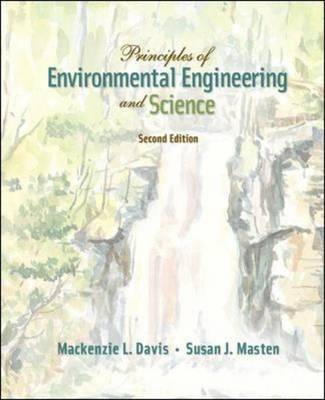 Principles of Environmental Engineering and Science (Hardback)