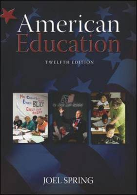 American Education: AND PowerWeb (Paperback)