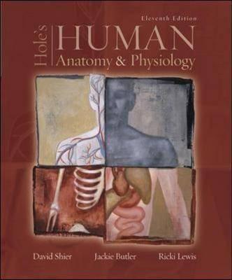 Hole's Human Anatomy and Physiology (Hardback)
