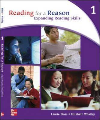 Reading for a Reason 1: Expanding Reading Skills - Reading for a Reason (CD-Audio)