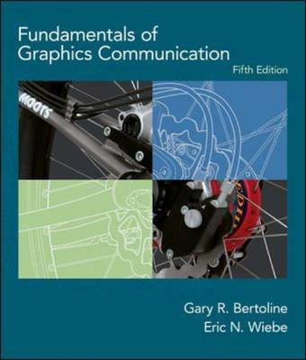 Fundamentals of Graphics Communication (Paperback)