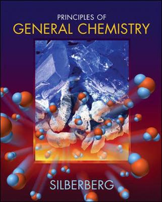 Principles of General Chemistry (Hardback)