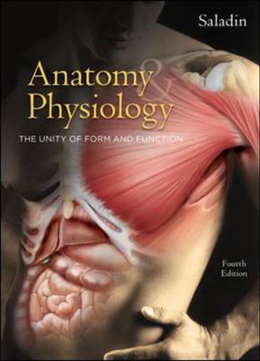 Anatomy and Physiology (Hardback)