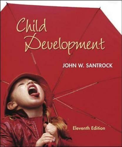 Child Development: AND PowerWeb (Hardback)