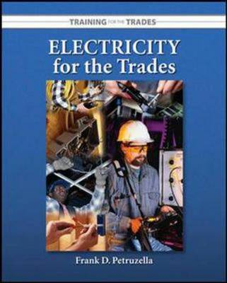 Electricity for the Trades (Paperback)