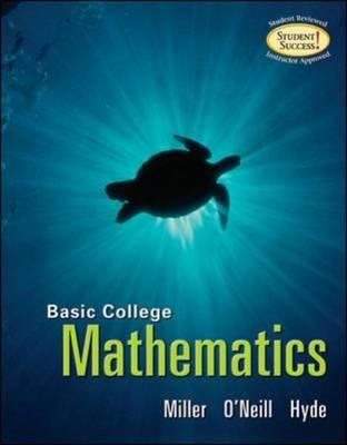 Basic College Math (Paperback)