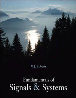 Fundamentals Signals Systems (Hardback)