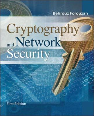 Cryptography & Network Security (Int'l Ed) (Hardback)