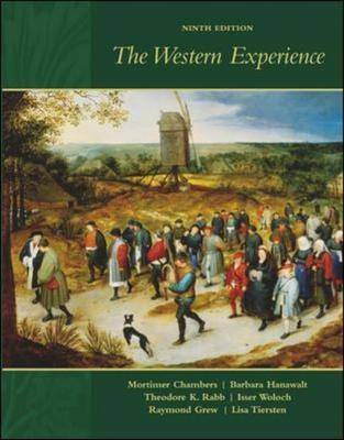 Western Experience: With Primary Source Investigator and PowerWeb