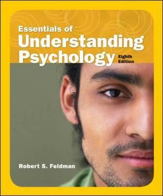 Essentials of Understanding Psychology (Paperback)