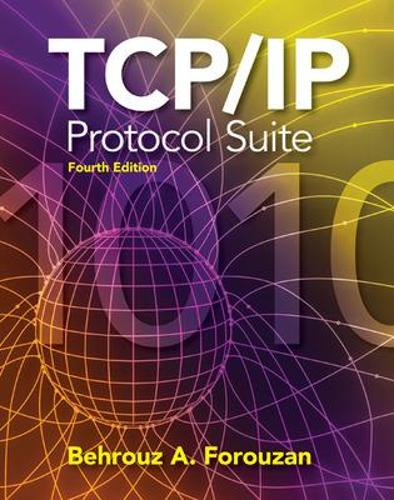 TCP/IP Protocol Suite (Hardback)