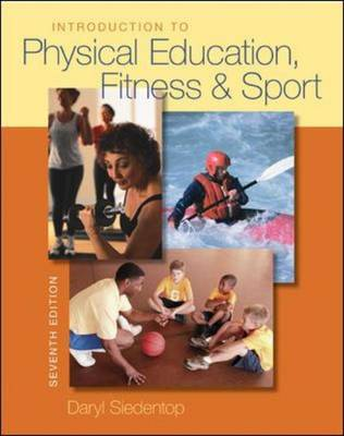 Introduction to Physical Education, Fitness, and Sport (Hardback)