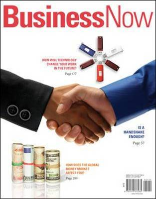 Business Now (Paperback)