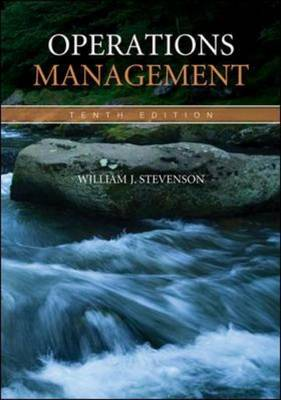Operations Management (Hardback)