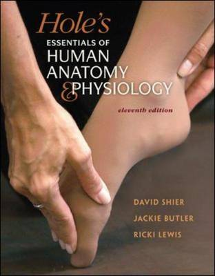 Hole's Essentials of Human Anatomy & Physiology (Hardback)