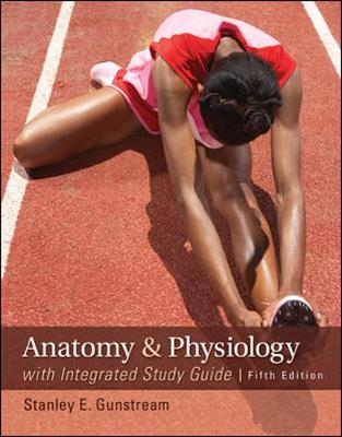 Anatomy & Physiology with Integrated Study Guide (Paperback)