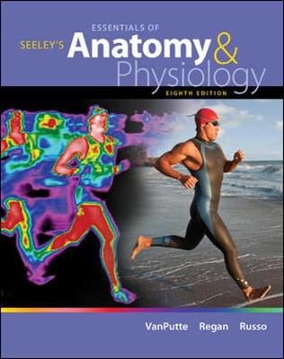 Seeley's Essentials of Anatomy and Physiology (Hardback)