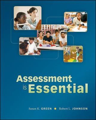 Assessment is Essential (Paperback)