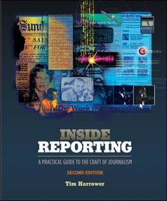 Inside Reporting (Paperback)