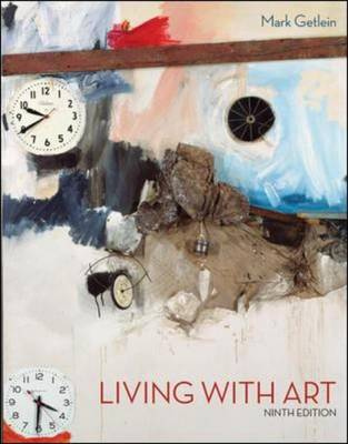 Living with Art (Paperback)