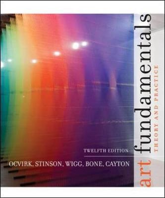 Art Fundamentals: Theory and Practice (Paperback)