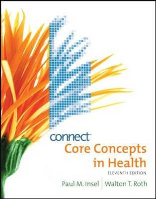 Connect Core Concepts in Health (Paperback)