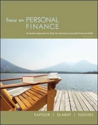 Focus on Personal Finance (Hardback)