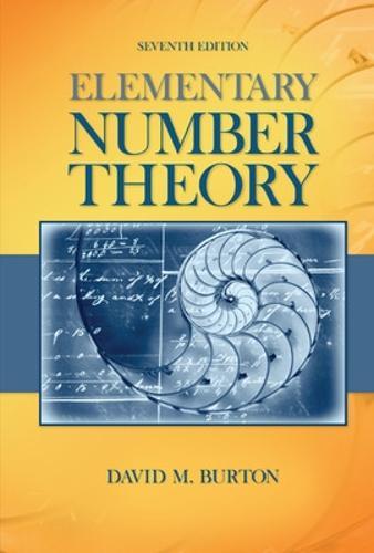 Elementary Number Theory (Hardback)