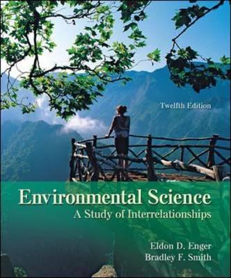 Environmental Science (Paperback)