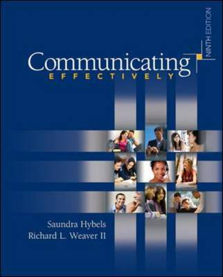 Communicating Effectively (Paperback)
