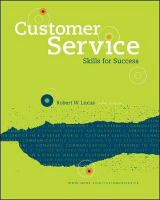 Customer Service Skills for Success (Paperback)