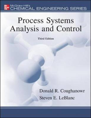 Process Systems Analysis and Control (Hardback)