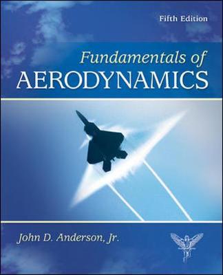 Fundamentals of Aerodynamics (Hardback)