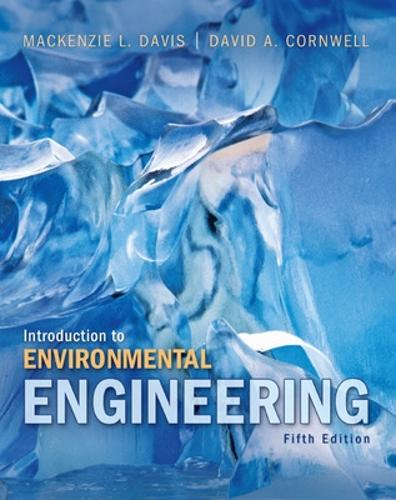Introduction to Environmental Engineering (Hardback)